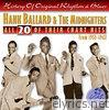 Hank Ballard & The Midnighters - All 20 of Their Chart Hits (1953-1962)