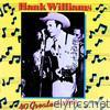 Hank Williams - Hank Williams: 40 Greatest Hits