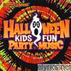 Drew's Famous - Kids Fun Halloween Party Music
