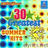 30 Greatest Summer Hits