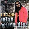 Mine Who You Dis! - Single