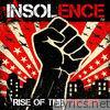 Rise of the Fallen - EP