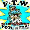 Can J Bigga Pwn Botdf? Vote Here: