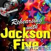 The Dave Cash Collection: Rehearsing with Jackson Five