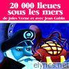 Jules Verne : 20 000 lieues sous les mers (Collection Jules Verne) - EP