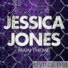 Jessica Jones Main Theme (Cover Version) - Single