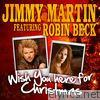 I Wish You Here for Christmas (feat. Robin Beck) - Single