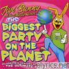 Jive Bunny And The Mastermixers The Biggest Party On The Planet