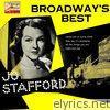 Vintage Vocal Jazz / Swing No. 90 - EP: Broadway's Best