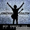 Jonathan Coulton - Best. Concert. Ever.