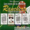 Los Reyes De La Música Ranchera Volume 3