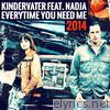 Everytime You Need Me 2014 (feat. Nadja) - EP