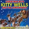 Kitty Wells - Dasher With the Light Upon His Tail - Christmas With Kitty Wells (feat. The Jordanaires)