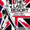Last Resort Rose Of England lyrics