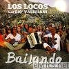 Bailando (Moviendo) [feat. Giò Valeriani] - EP