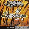 Cumbias Con Garra, Vol. 4