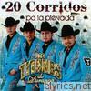 20 Corridos Pa La Plevada