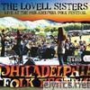 Live At the Philadelphia Folk Festival