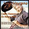 Cante Flamenco En Nueva York (Live)
