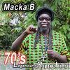 70's Legendary Reggae Icons - Single