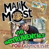 Celph Titled Presents: You Got Jokes?! (Instrumentals)