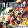 Manowar - Hail To England (Silver Edition)