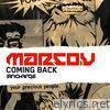 Coming Back (feat. Jonathan Mendelsohn) - EP