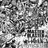 Master Blaster / Hailgun - EP