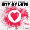 City of Love (feat. Kristina) - Single