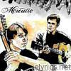 Mercutio - Mercutio - EP