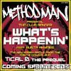 What's Happenin' - Single