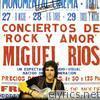 Concierto De Rock Y Amor En Directo