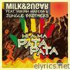 Hi-A Ma (Pata Pata) (feat. Miriam Makeba & Jungle Brothers) - EP