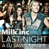 Last Night a DJ Saved My Life - EP
