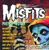 Misfits Crimson Ghost lyrics