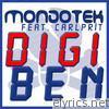 Digi Ben (feat. Carlprit) - EP