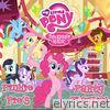 Friendship Is Magic: Pinkie Pie's Party Playlist