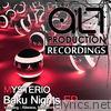 Baku Nights - Single