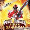 Power Rangers Super Samurai Theme 2012 - Single