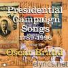 Presidential Campaign Songs