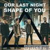 Shape of You (Rock Version) - Single