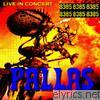 Pallas 8385 (Live)