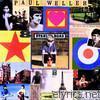 Paul Weller Wings Of Speed lyrics