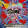 Who Am I? - EP