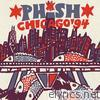 Phish - Chicago '94 (Live)