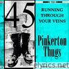 Running Through Your Veins - Single