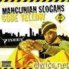 Code Yellow EP - Mancunian Slogans