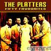 Platters - The Platters Fifty Favourites