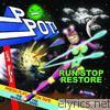 Run/Stop Restore