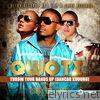 Throw Your Hands Up (Dancar Kuduro) [Radio Edit] {feat. Pitbull & Lucenzo} - Single